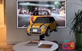 LG TV推出AR Home Shopping购物应用程序