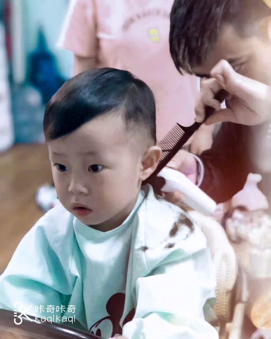 儿童理发新商机 开儿童理发店赚钱的技巧