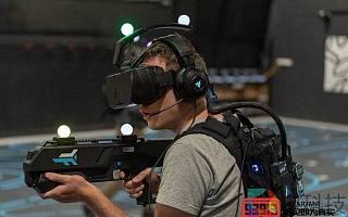 Zero Latency 系统大升级采用惠普Reverb VR头显