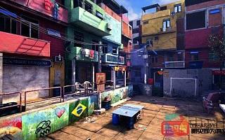 VR乒乓球模拟游戏《VR Ping Pong》将登陆HTC Vive和PlayStation VR