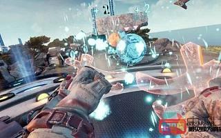 VR全身运动游戏《Viro Move》发布最新演示