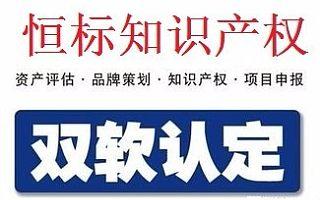 滨州申请企业双软认证怎么办理?流程是什么?
