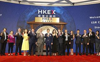 PE巨头华平联合创立的这家公司,刚刚港股IPO,市值超500亿港元