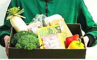 巨头、资本不断加码,互联网买菜成生鲜新零售新战场?