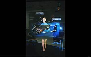 WiMi微美全息、虹软视觉等领跑AR+AI视觉化智慧景区 2019-11-07 09:28