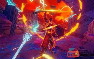 融合剑和魔法元素VR近战游戏《Until You Fall》推出重大更新内容