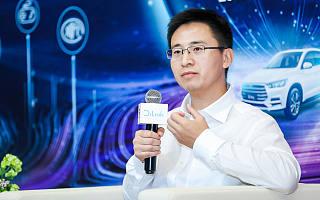 专访比亚迪杨冬生:车载系统是互联网的延伸