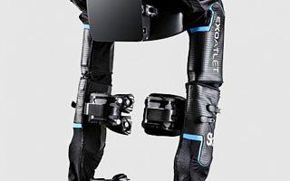 一家俄罗斯血统外骨骼康复机器人公司,如何进击中国市场?|创业