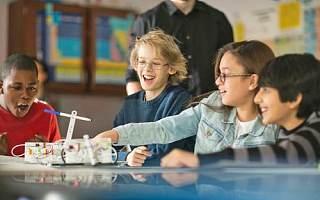 歌斐教育宣布完成A1轮融资,最新估值10亿元