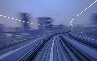 用双轨驶向未来:千兆宽带将如何改变我们的家庭生活?
