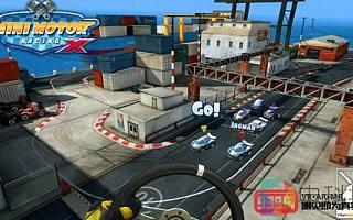 PlayStation VR独占游戏《Mini Motor RacingX》即将上线