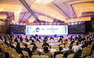2019第八届中国上市公司高峰论坛隆重举行:资本大佬聚首成都 ,纵论新消费 新科技 新动力