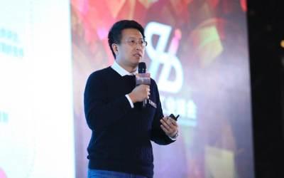 商汤智能产业研究院院长田丰:未来十年有两个82原则