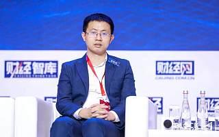火币袁煜明详解区块链应用:用创新改变未来