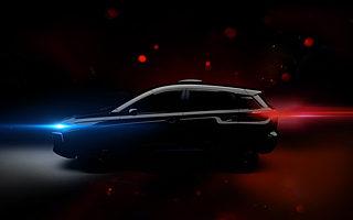 首发 | 小鹏汽车宣布 4 亿美金 C 轮融资,小米入局成为战略投资者