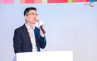 工商银行杨浦支行行长王育松:工商银行将全面助推企业全生命周期服务