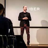 禁售期结束,Uber创始人卡兰尼克套现逾7亿美元