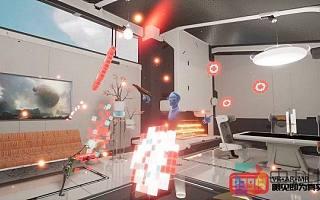 Oculus Home自定义模型大小支持Oculus Rift