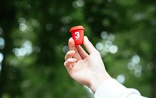 原创精品咖啡品牌三顿半获数千万元A与A+轮融资,天图资本领投,峰瑞资本跟投