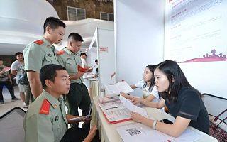 最高补贴1000万!陕西省退役军人创业扶持新政策来了