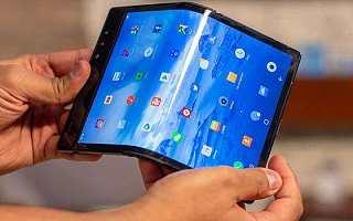 华为折叠屏手机Mate X维修价格公布