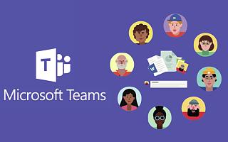 微软团队协作程序Teams日活用户超2000万