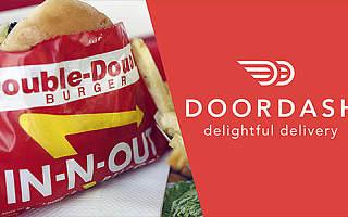 美国外卖公司Doordash计划最快明年直接上市