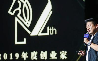 小罐茶杜国楹:伟大的品牌都是伟大的价值观的产物