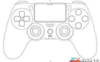 索尼公布下一代DualShock控制器新专利