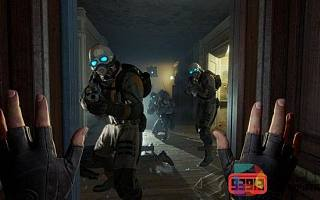 VR游戏《半条命:艾利克斯》预购已开放