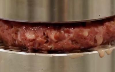 人造肉正式开售,售价为国外十五分之一