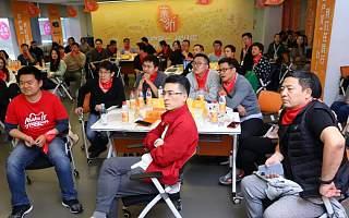 """阿里巴巴香港上市这天,杭州总部业务负责人们为什么""""吵起来""""了?"""