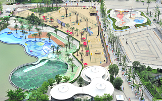 """""""公园+首店""""会成为新零售的下一个突破口吗?"""