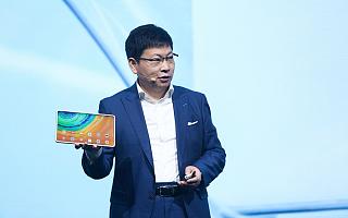 剑指小米,IoT行业成华为王朝新储君