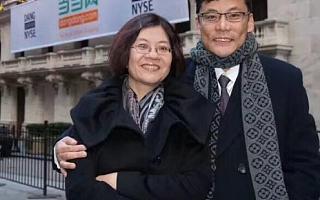 离婚案一审:俞渝未出席,李国庆要求离婚和平分股权