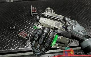 VR第一人称射击游戏《Scraper:Gauntlet》透露新更新内容