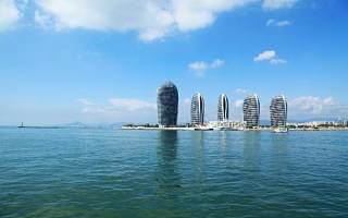 海南国际离岸创新创业(三亚)试验区揭牌设立