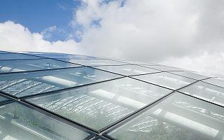 温室高效清洁供热供暖系统