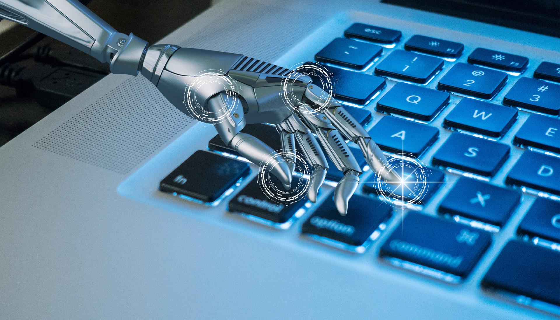 印尼拟用AI取代大量公务员岗位