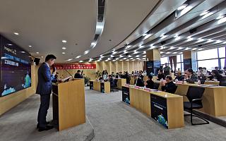 """2020微软""""创新杯""""江苏区域赛决赛圆满举行!"""