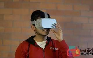 几分钟内创建VR/AR体验 基于云编辑器Scapic平台发布