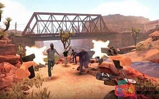 Vertigo Games计划针对《亚利桑那阳光》Oculus Quest版本推出五个DLC包