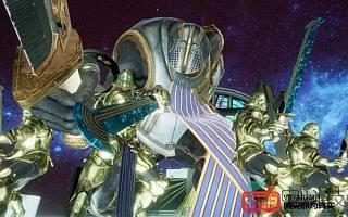 多平台格斗竞技<font>游戏</font>《SwordsofGargantua》推出Rogue-lite模式