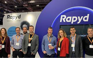 伦敦金融科技即服务创业公司 Rapyd 融资 1800 万欧元,估值超过 12 亿美元