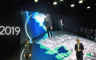 OPPO 在创新大会上正式发布 AR 智能眼镜,可以语音交互