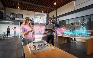 业务转向企业市场,Magic Leap 推出新的 AR 眼镜企业套件