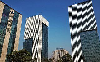 中国声谷孵化新兴企业
