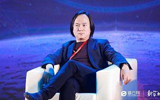 渶策资本胡斌:坚定看好消费互联网,社交始终有创新机遇