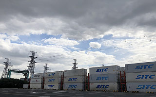 港口集装箱智慧化运输公司神驼物流科技完成千万级天使轮融资