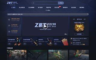 游戏资产交易平台 ZBT 社区完成千万元 A 轮融资
